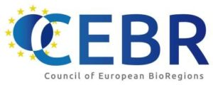 logo council of european bioregions