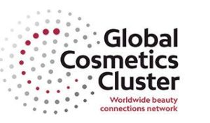 gobal cosmetics cluster