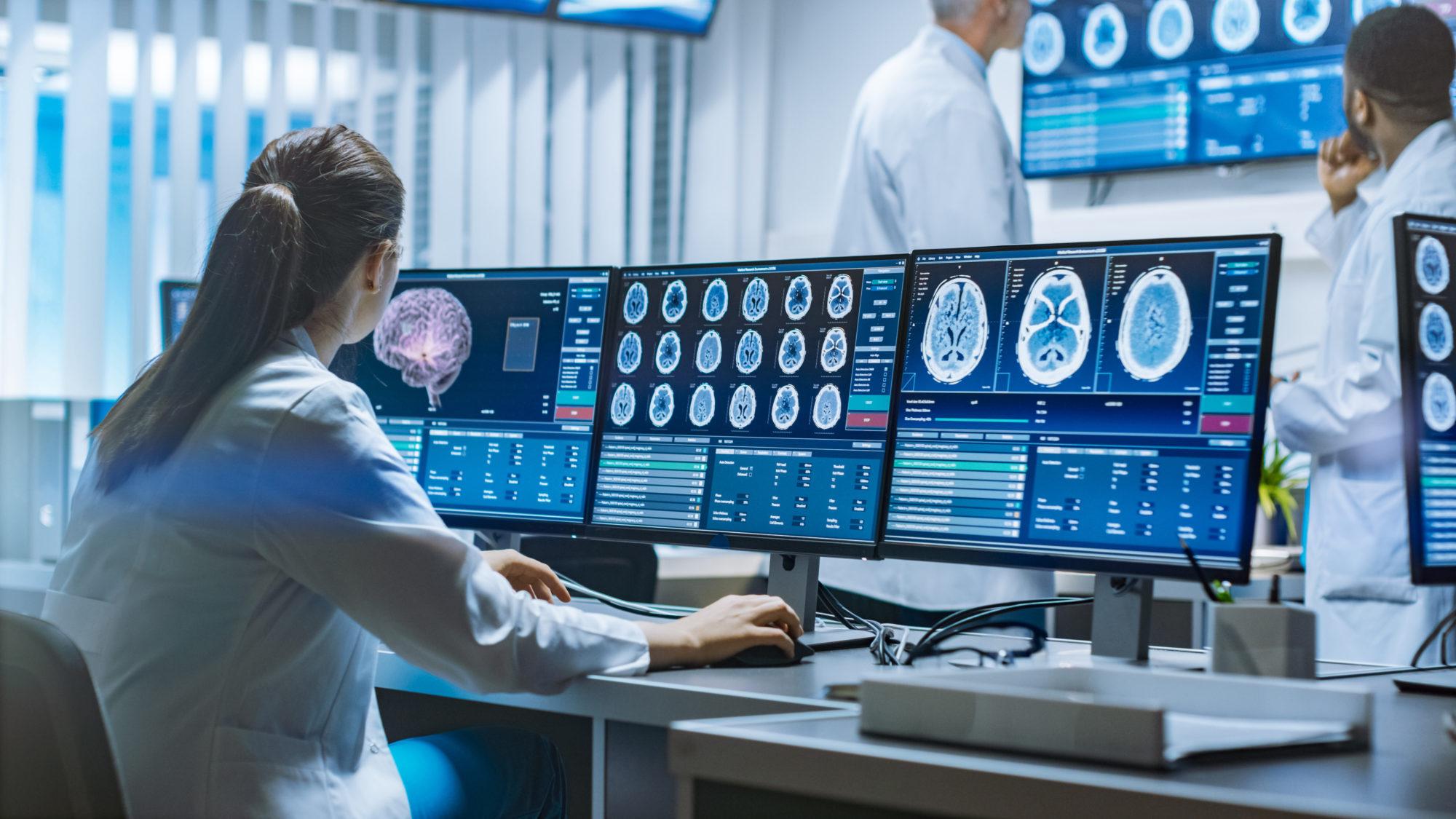 Marché technologies médicales