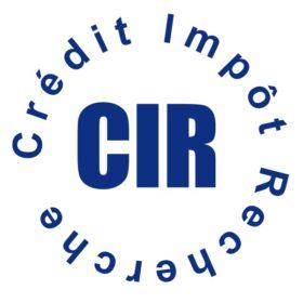 Logo Crédit impôt recherche