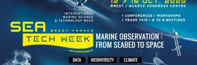 Bandeau Sea Tech Week 2020