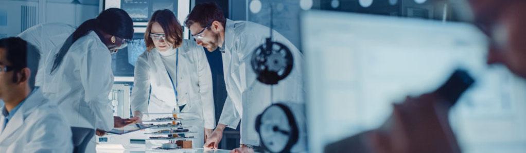 Image générique Biotech Santé Bretagne