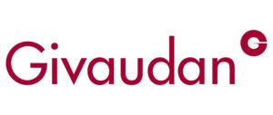Logo Givaudan