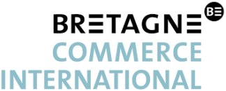 Logo Bretagne commerce international