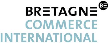 Logo Bretagne commerce international