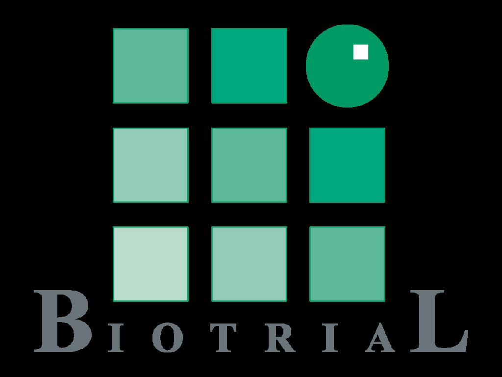 Logo Biotrial