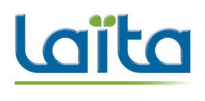 Logo de Laïta