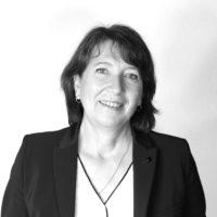 Portrait d'Anne-Claude Lefebvre