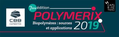 logo Polymerix 2019