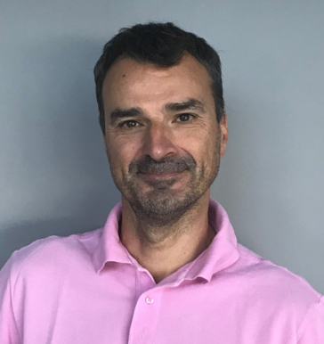 Jérôme Delay - Polymerix 2019