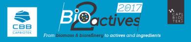 Logo colloque Bio2actives 2017