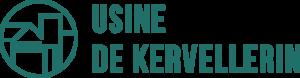 Logo usine de Kervellerin