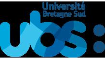 Logo Université Bretagne Sud