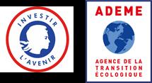 Logo AAP filière méthanisation
