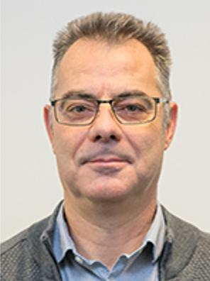 Michel Dana - Polymerix 2019
