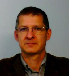 Michel Dorget - Polymerix 2019