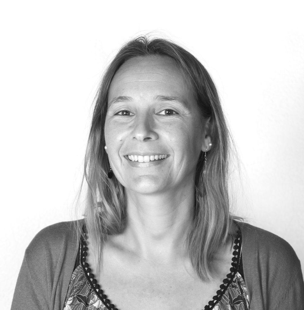 Portrait de Stéphanie Guillotin