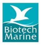 Logo Biotechmarine