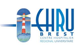 CHRU Brest Logo