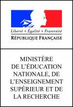 Logo Etat enseignement supérieur