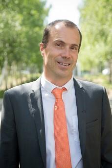 Frédéric Prochazka - Polymerix 2019