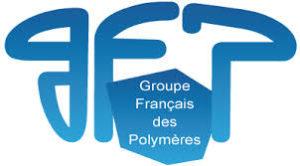 Groupe Français d'études de Polymères - Logo