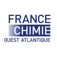 France Chimie Ouest Atlantique Logo