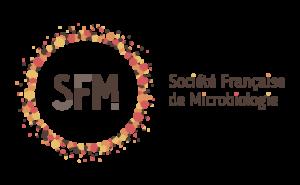 Logo Société Française Microbiologie