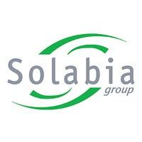 Logo Solabia Group