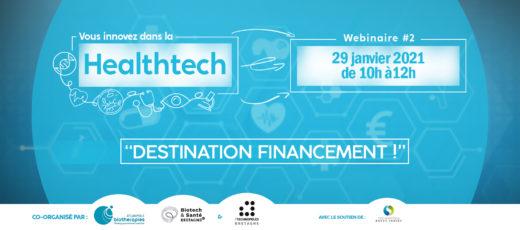 webinaire financement healthtech 29.01.21
