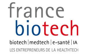 Logo France Biotech