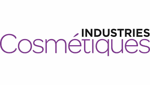 Logo industries cosmétiques