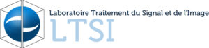Logo LTSI