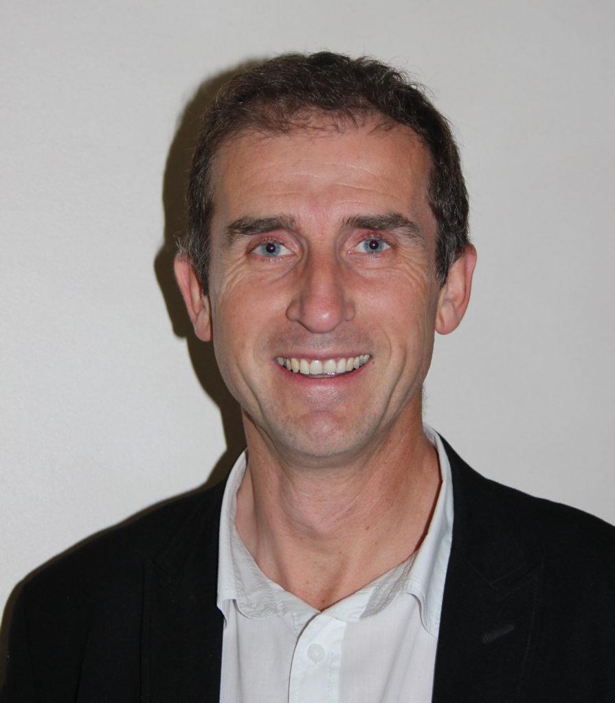 Michel Grisel - Polymerix 2019