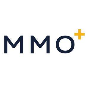 MMO médical logo