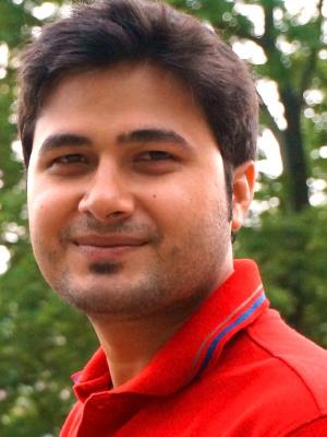 Sagar Bhatta - Bio2actives 2017