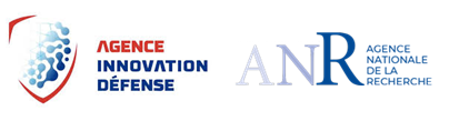 Logo programme ASTRID