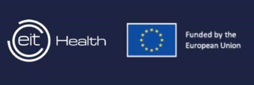 Logo AAP eit health Accelerator programmes