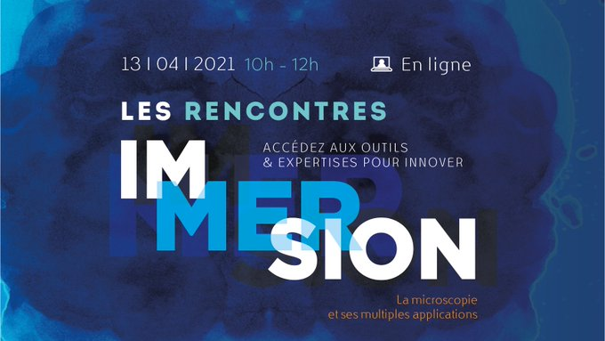 Illustration Rencontres Immersion