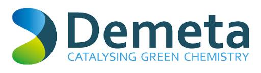 Logo Demeta