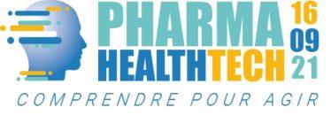 Logo Pharma HealthTech 2021