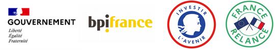 Logo AMI NRBC