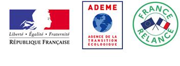 Logo Tremplin pour la transition écologique des PME