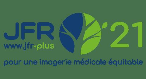 Logo Journées francophone de radiologie 2021