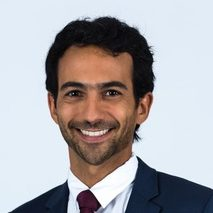 Portrait de Marwan Touati